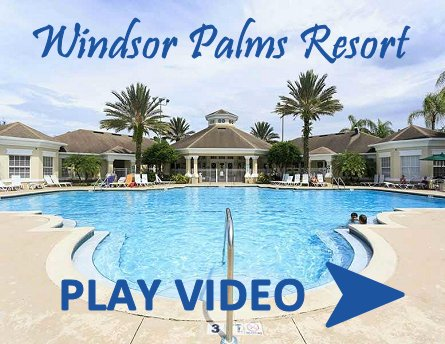 Windsor Palms Resort Video