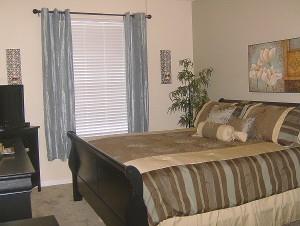 0052 Master Bedroom