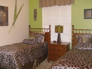 0080 Twin Bedroom