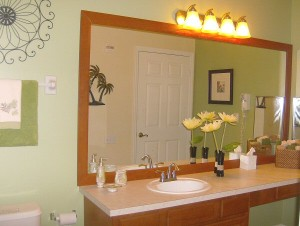 0092 Shared Bathroom